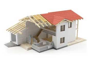 Железобетонные сваи для зданий из пеноблоков и газобетона