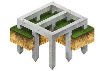 Для деревянных, каркасных, каменных домов, для домов из бревна, бруса, газобетона или кирпича.